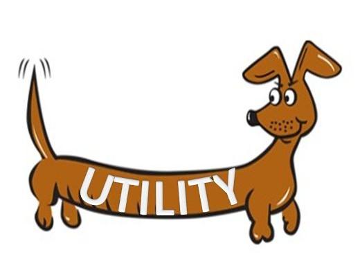 Utility Dog